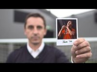 Gary Neville and Jamie Carragher's memories from Liverpool v Manchester United