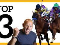 3 Horse Racing Tips for Maximum Profits (Strategy Guide)