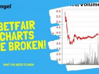 Betfair charts are broken! Here is what you need to know