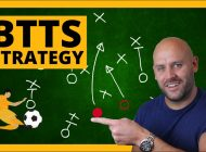 Easy Football Betting Strategy to Win on BTTS | Betting on Both Teams To Score