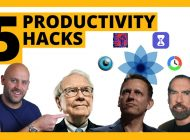 5 Apps I Use to Maximise Productivity in 2020 | Get More Done in Less Time!