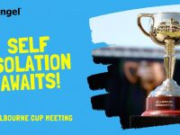 A period of self isolation awaits | Betfair trading the Melbourne Cup