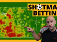 Interactive Shot Maps in Football Betting: Useful or Useless? (xG Shot Maps)
