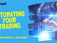 Livestream snippets | Peter Webb on Automating your Betfair trading