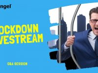 Peter Webb   Bet Angel   Join me for a Betfair trading lockdown livestream Q&A