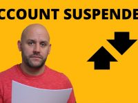 BETFAIR ACCOUNT SUSPENDED: HOW AND WHY?