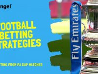 Betfair Trading and Football Betting Strategies for FA Cup matches