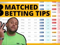 3 Matched Betting Tips for 2021 | Side Income Online