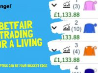 Betfair trading for a living | How sceptics can be your greatest edge