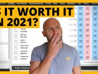 Is Matched Betting Worth It In 2021? | How to Beat the Bookies