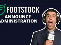 BREAKING: Footstock Administration Today… (Official Annoncement & My Reaction)