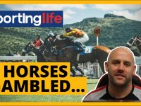 Major Horse Racing Gamble Faked? & How You Could Have Won… | Sporting Life