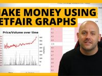 BETFAIR GRAPHS: 3 Top Tips (How to Read a Betting Graph to Make More Money)