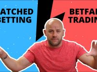 Can Matched Bettors Become Successful Betfair Traders?