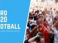 Euro 2020 betting and trading notes | Peter Webb | Bet Angel