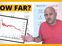 How to Profit on Short Priced Favourites in Racing   Sports Trading Example for Beginners
