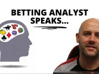 20 Year Betting Analyst Shares Unique Insights & Experiences   EPISODE 3 Betting Insiders
