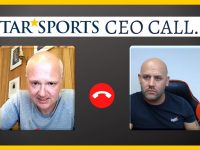 Ben Keith CEO of Star Sports on: Affordability, Restriction & More…   EPISODE 2 Betting Insiders