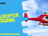 Betfair trading | How to profit from the significance of a helicopter!