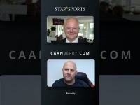 Bookmaker Answers Difficult Questions on Industry Insiders Episode… #shorts