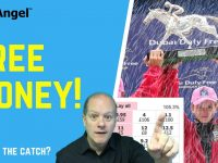 Free money! How to know if you are betting or trading a false market