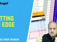 Betfair trading   Everybody needs an edge, here is how to help yours!