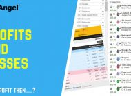 Betfair trading   How to profit and how to take a loss!