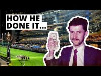 From $3 Hour to $1 Billion Betting on Horse Racing | How Bill Benter Cracked Gambling…
