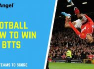 How to crush your BTTS Football betting and trading with a simple model