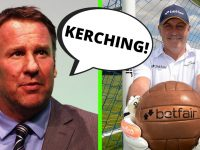 Monetising the Vulnerable Whilst Saving Yourself? | Peter Shilton & Paul Merson