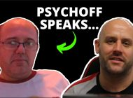 Psychoff: Losing Everything to £100,000+ Betting on Football   EPISODE 6 Insiders