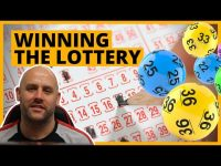 """How to Win the Lottery by Predicting """"Winning Lottery Numbers"""" 